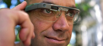 New research on eye-tracking devices sheds light on the implications of wearable technologies